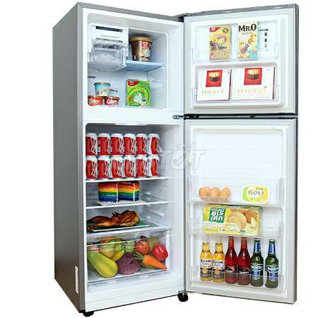 0799293624 - Tủ Lạnh SAMSUNG Inverter 208 Lít RT20HAR8DSA/SV