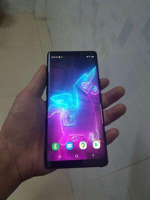 Galaxy Note8 Bản VN ram6G/rom64Gb