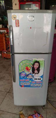 Can bán tủ lạnh LG 180l