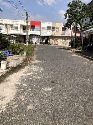 Bán nhà lầu mới-Huyện phong điền-tpct-AV62-lộ 5m