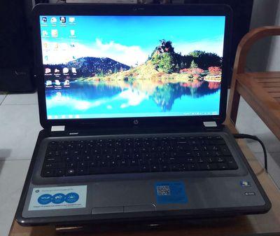 Bán laptop HP pavilion g7-1317 CL Notebook PC