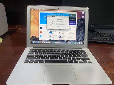 Macbook air 2011 i5 ram 4 ssd 128 màn 13.3 inch