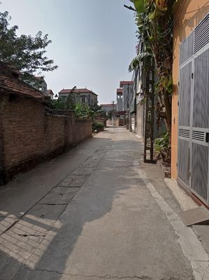 Chính chủ bán gấp 57m2 trục Vân Nội, Đông Anh, HN