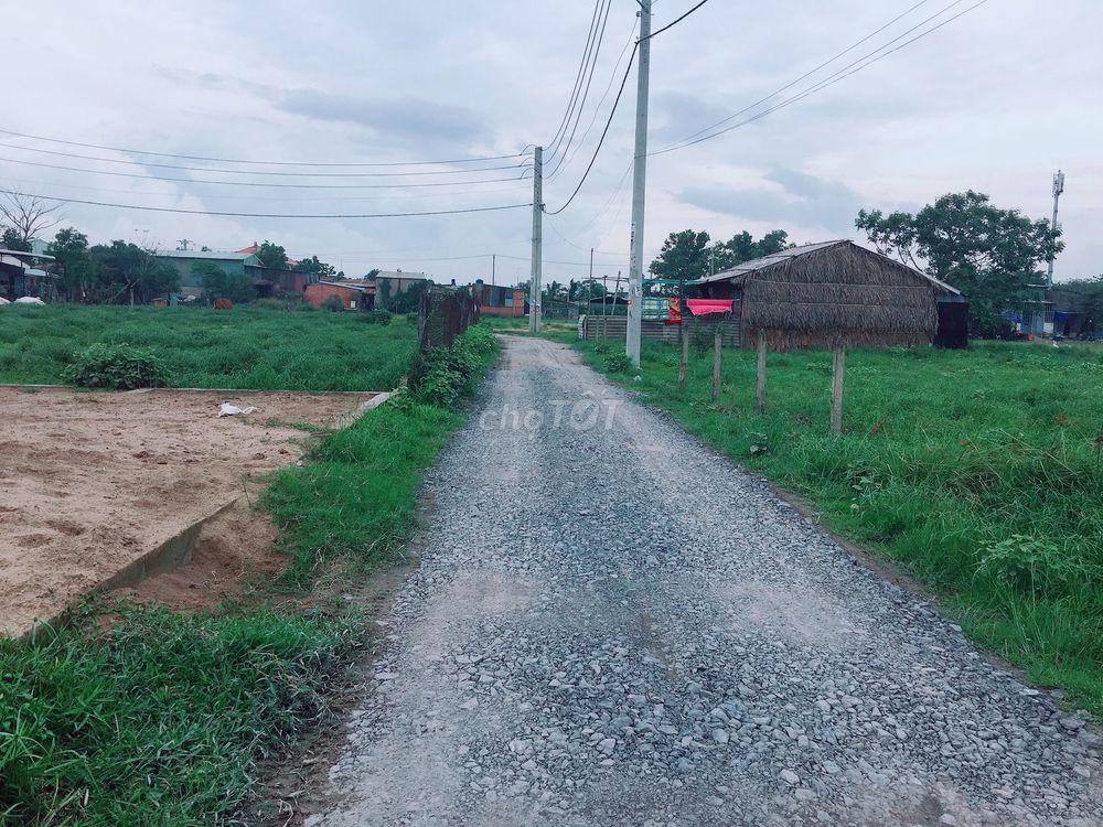 Bán Lô Ấp 6 Vĩnh Lộc B 4,07x15,3=430tr đường 6B