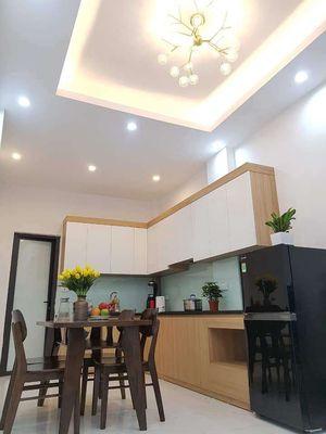 Nhà đẹp giá rẻ tại Thái Hà-45m2, 4 tầng, ngõ bagac