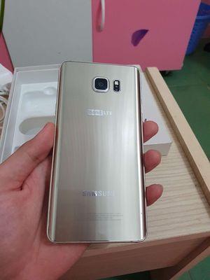Samsung Note 5 fullbox bút S pen zin còn mới tinh