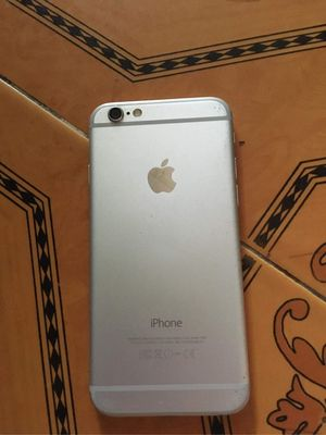 Bán xác iphone 6 dính icloud kính vỡ cho ae cần