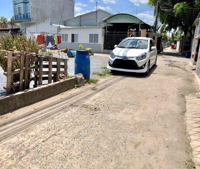Lô góc đối diện AEON MALL, Tp Thuận An 206m²