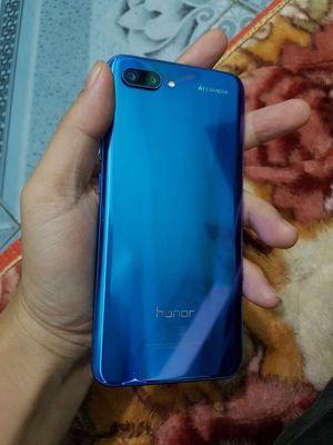 Huawei Honor 10 Xanh dương muốn đổi xiaomi