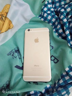 Apple iPhone 6 plus Vàng 16 GB