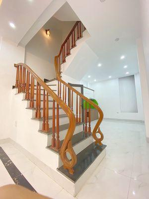 Cần bán nhà dân xây diện tích 35m2 Tại Thanh Am