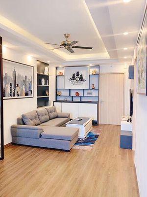 Bán căn chung cư Thanh Hà 72m2 Full nội thất