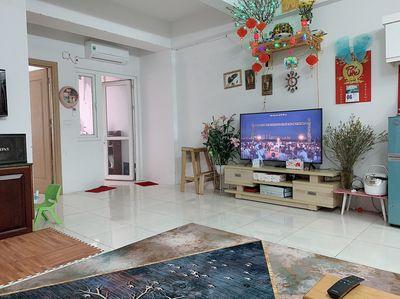 Bán căn hộ 70m2 hơn 900TR chung cư Thanh Hà