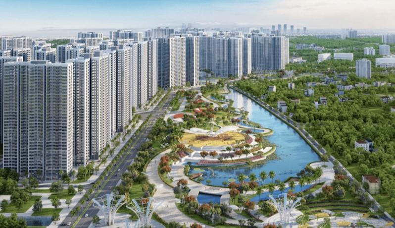 Bất động sản thổ cư Hà Nội 2021