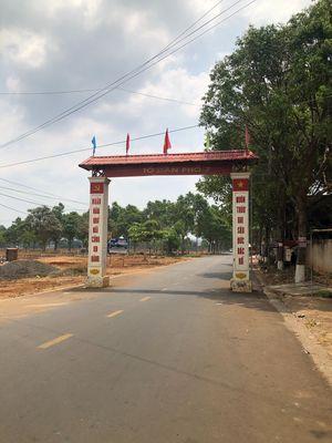 Đất Nguyễn Xuân Nguyên, P.Tân An, 4.5x30, tc 80m2
