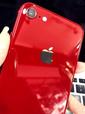 Iphone 8G Đỏ 64G mua TGDĐ còn BH 8/2021
