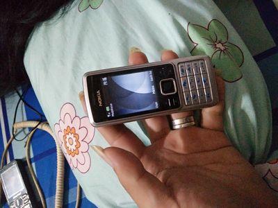 Nokia 6300 zin cho anh em chơi