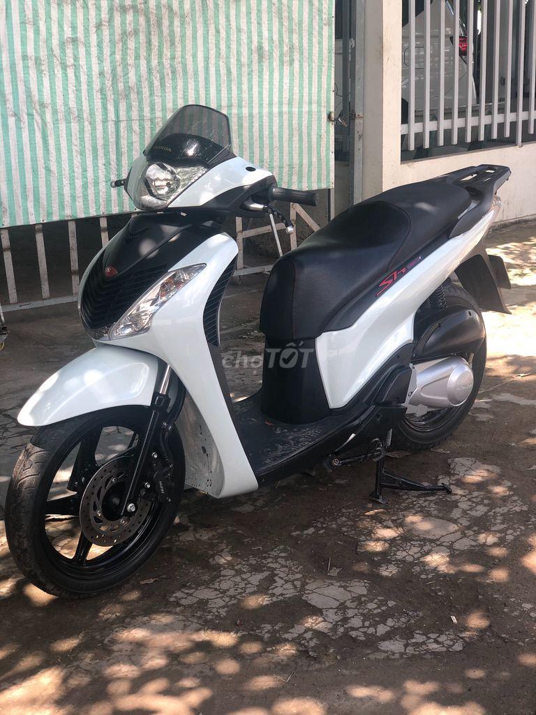 0786899988 - Honda SH 150 2010