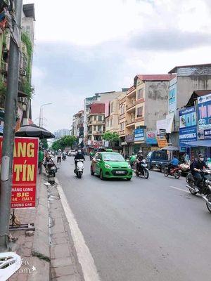 mặt phố cổ Quận Hai Bà Trưng 180m²x7,5m, nhỉnh 179