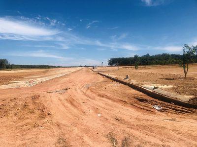 Đất nền thổ cư sổ riêng đối diện KCN 493 HA