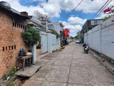 Bán nhà hẻm Nguyễn Gia Thiều BMT