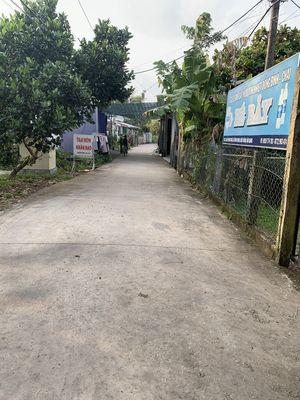 Miến vườn 1500m2 có 400 thổ cư,lộ Ôtô,TT Phog Điền
