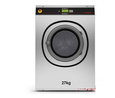 HCM bán lô máy giặt 27kg công nghiệp Speedquen