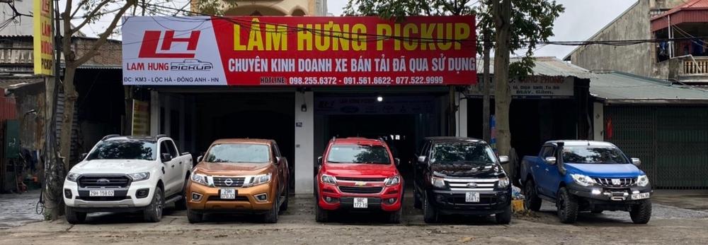 Lâm Hưng Pickup
