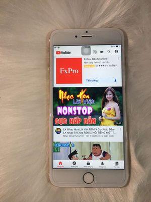 iPhone 6plus128gb q.tế icloud 9chủ full chức năng