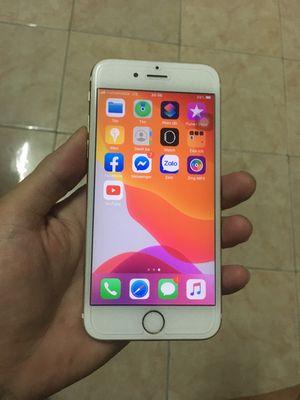 Apple iPhone 6S vàng 16g