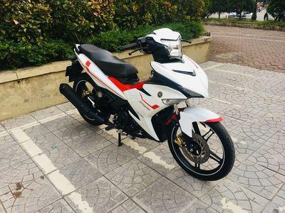 Yamaha Exciter 150 trắng đỏ RC chính chủ 2018