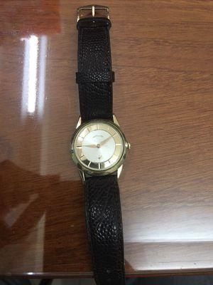Đồng hồ cổ Hamiton