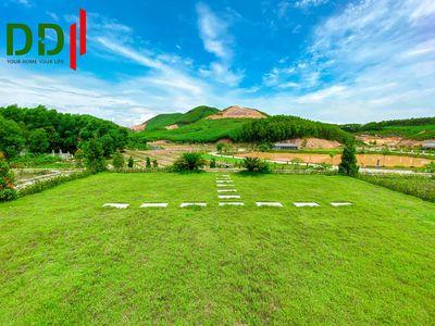 Hương An Viên - Nghĩa trang sinh thái bậc  Huế