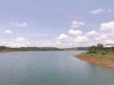 Cơ hội vàng đầu tư cuối năm đất thổ cư view hồ