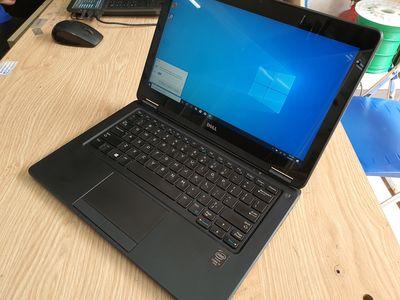 Dell  E7250 CẢM ỨNG -CORE I7 5TH-8G- 256 -FHD 12,5