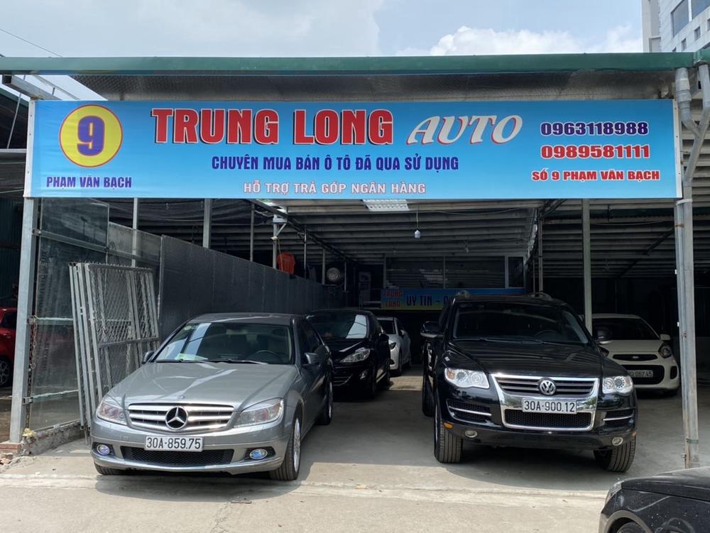 Trung Long Auto