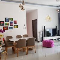 Kiều Thư Novaland Apartment