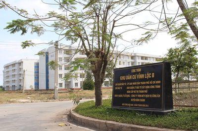 Mở bán 20 nền vị trí đẹp KDC Vĩnh Lộc B. SHR, XDTD