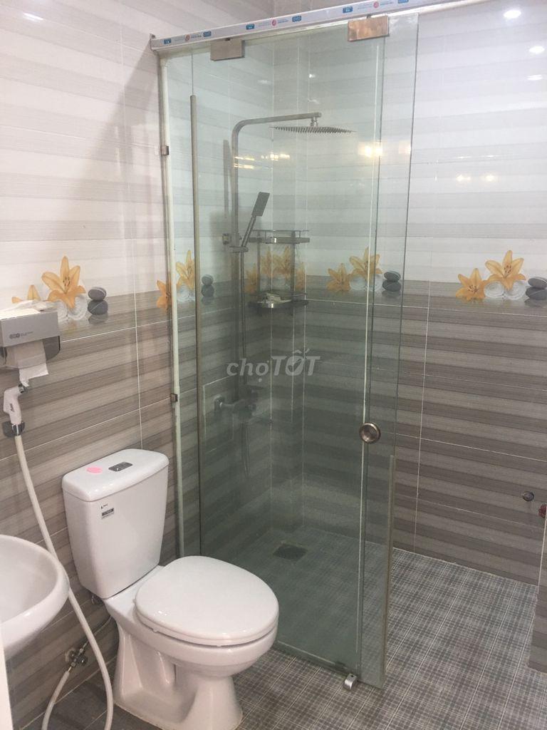 Căn hộ dịch vụ, mini  View biển 40m² full nội thất