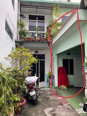 Bán nhà Đô Đốc Chấn, Sơn Kỳ, Tân Phú 4tỷ1 shr
