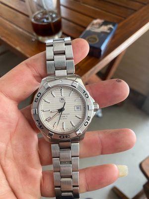 Đồng hồ nam size 41mm.