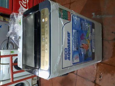 7kg máy giặt cửa trên Panasonic