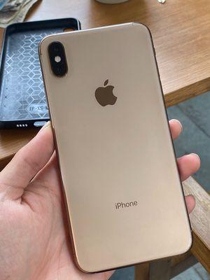 Apple iPhone XS Max 64Gb lock mỹ k cần sim ghép