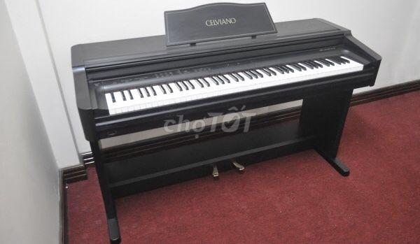ĐÀN PIANO ĐIỆN NHẬT BẢN CASIO AP30