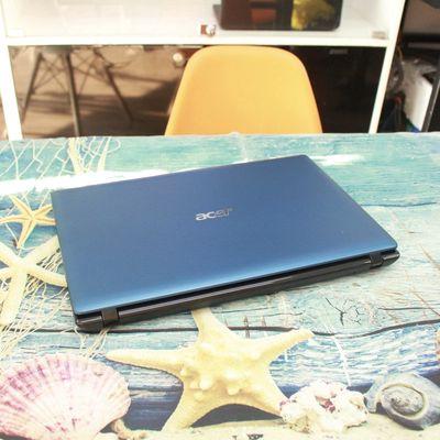 ACER 5750. I5 4210M, RAM 8G, SSD 128G. BH 6TH