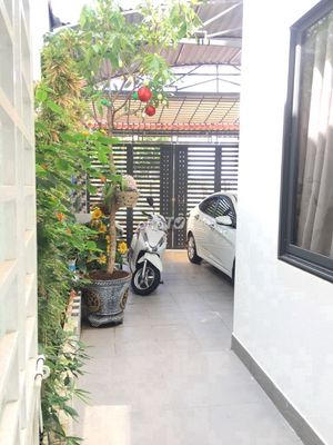 Bán nhà 1T + 1L, hẻm ô tô Lê Hồng Phong, Vũng Tàu,