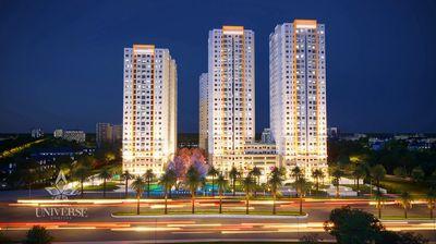 Smart Home đầu tiên tại TP Biên Hoà