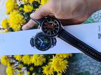 Galaxy Watch 3 45mm fullbox