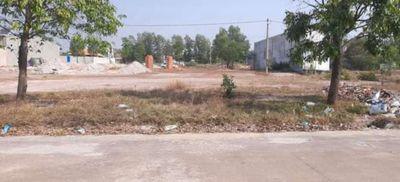 Đất phân lô ngay TTTP Đồng Xoài, đất thổ cư
