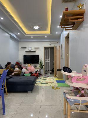 Bán căn hộ 2PN FULL nội thất tại KĐT Thanh Hà